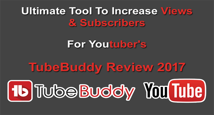 Tubebuddy Review Cover