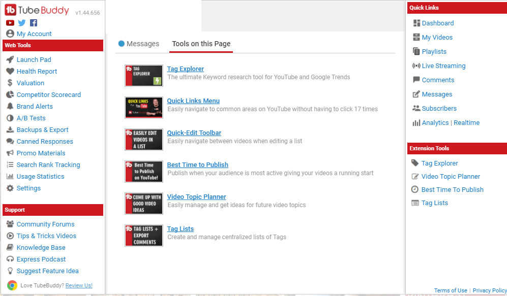Free Youtube Keyword Tool To Rank Videos Better