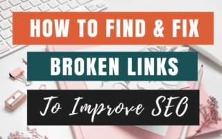 Find broken links blog post cover