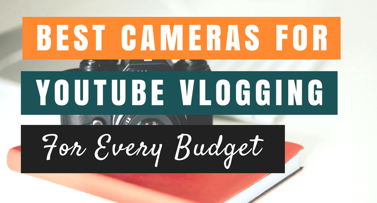 Best cameras for YouTube Vlogging cover picture