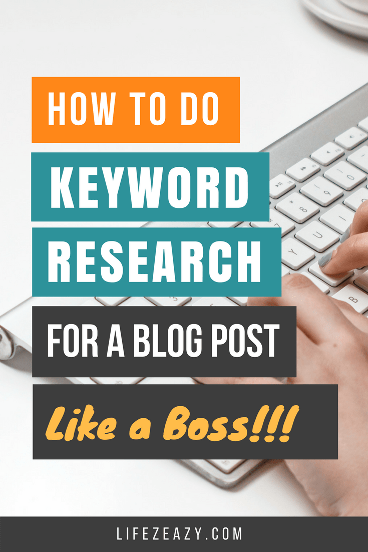 If you don't know how to do keyword research for SEO. Then in this guide, I have explained a simple step-by-step keyword research method for Beginners. Not only that, you can further go & try Advanced Keyword research method which will definitely make sure that your article gets rank on the first page of Google. | Keyword research tips | Keyword research SEO |