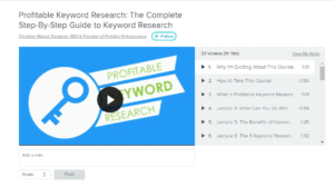 Profitable Keyword Research: The Complete Step-By-Step Guide To Keyword Research