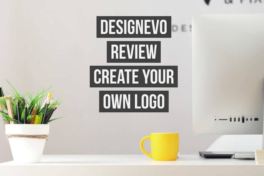 Designevo Review Cover