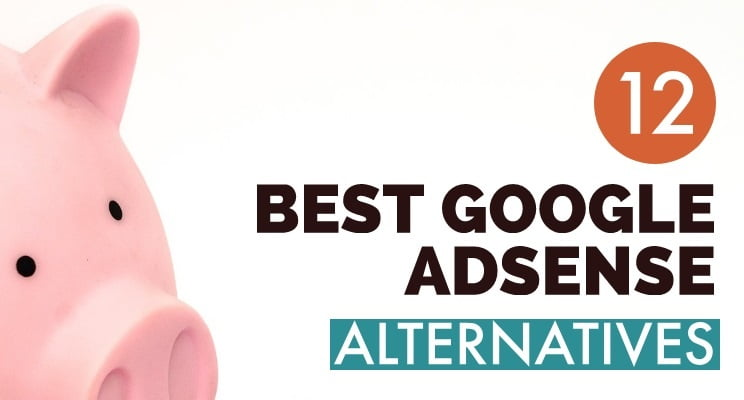 Best Google Adsense Alternatives Cover