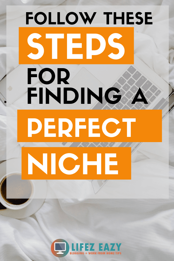 Finding blog niche - Do you know how to find a blog niche which is profitable, drive massive traffic & makes money? If no, then follow the steps mentioned in this article to find a profitable niche for your blog. #findingblogniche #blogniche #niche
