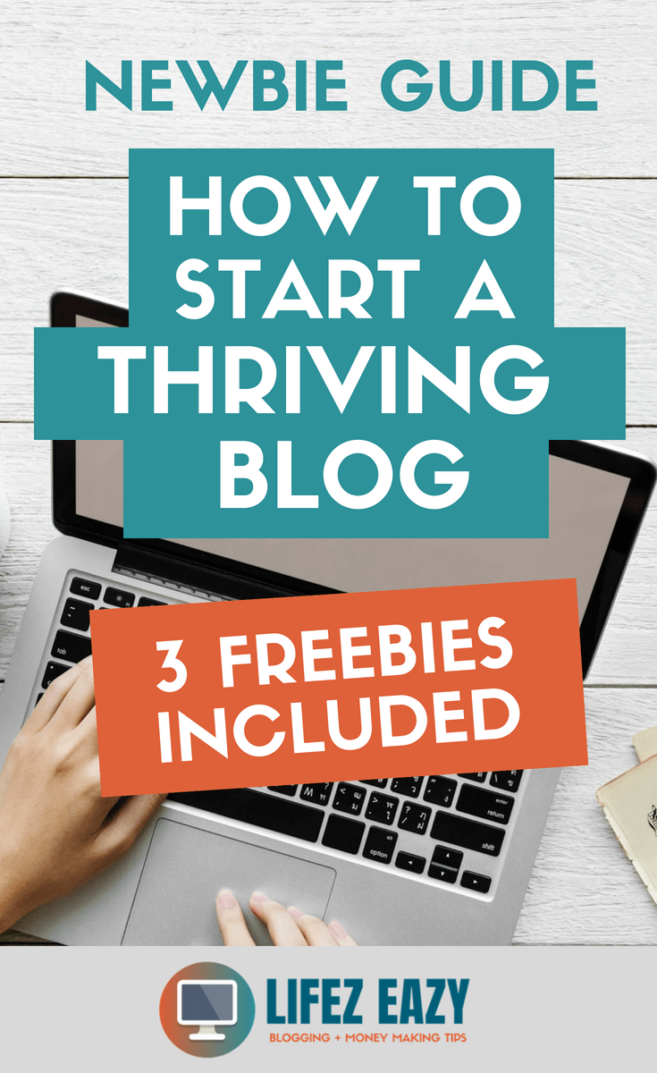 Learn the exact steps to start a blog which can be turned into a profitable business. This guide includes 3 freebies. First one is an e-book which shares some secret tips about blogging. The second freebie is a blog post cheklist. And the third one is a Blog setup & plugins checklist. Check it out #startablog #blogging