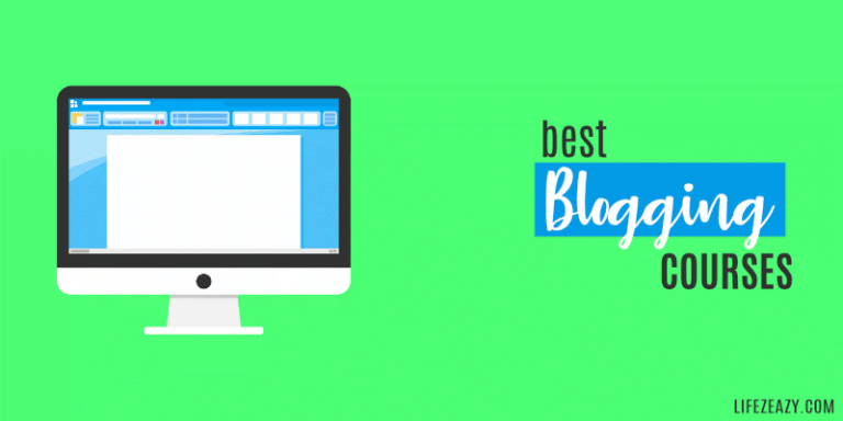 Best Blogging Courses