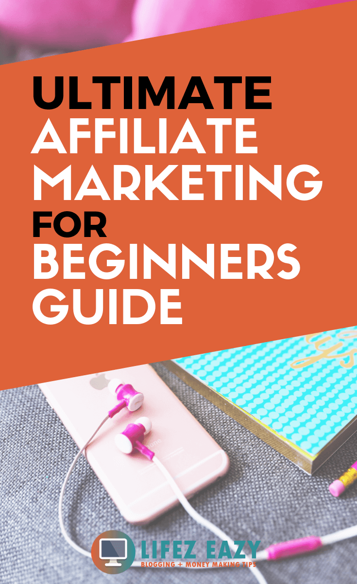 Affiliate Marketing for beginners guide - Learn how to make $500-$1000 per month just using Affiliate marketing. If you are a beginner who doesn't know how to get started with affiliate marketing, then surely you wanna check it out #affiliatemarketing #affiliatemarketingforbeginners