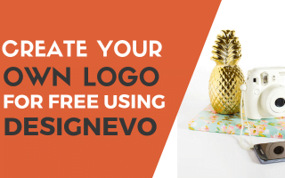 Create your logo blog post cover