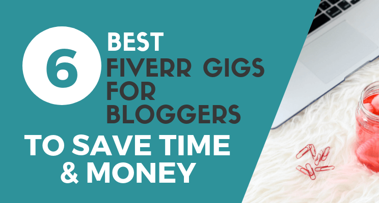 Best Fiverr gigs blog post cover
