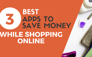 Best apps to save money blog post cover