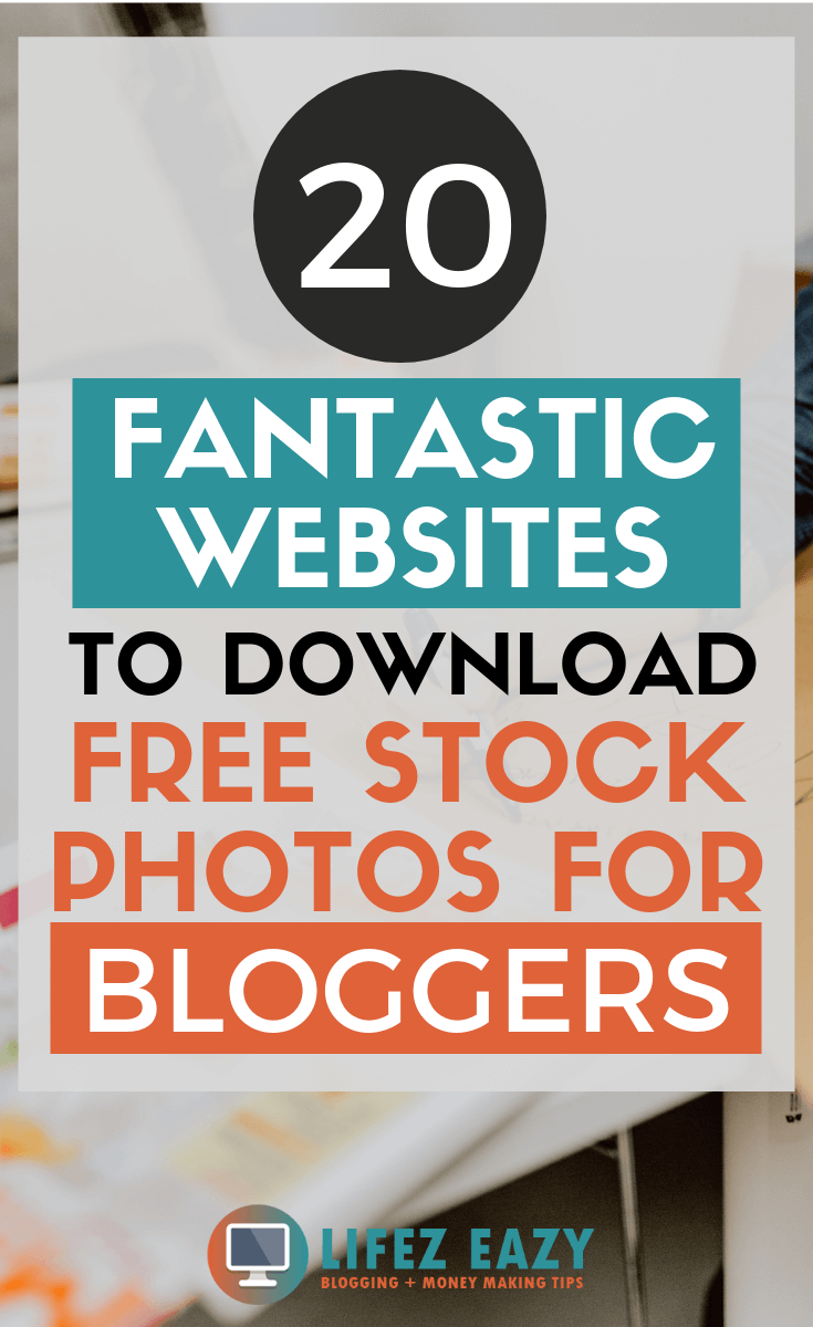 Free stock photos for bloggers - Check out a collection of 20 websites from where you can download gorgeous high quality free stock photos for your blog or social media post. You can use it anywhere as these photos comes under CC0 license. #freestockphotos #freestockphotosforbloggers