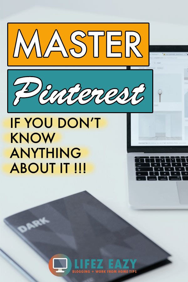 Pinterest Marketing Pin