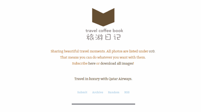 Travel-coffee-book