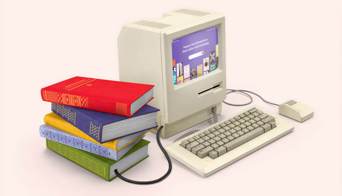 Sell Online Books