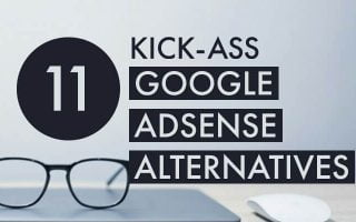 Post cover for Adsense alternatives