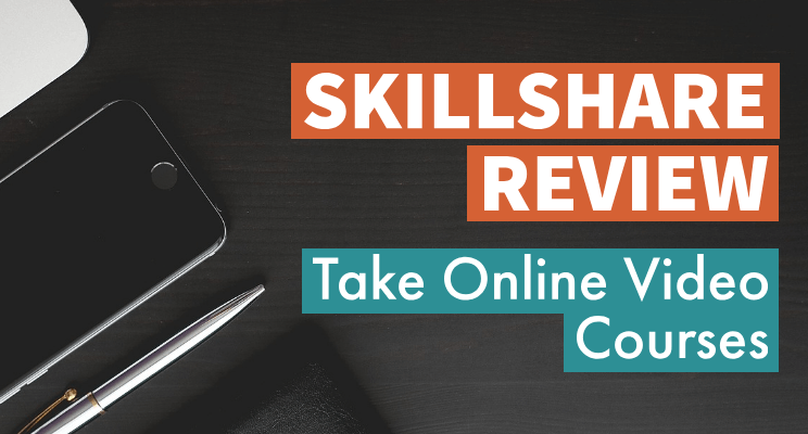 Skillshare Review 2019