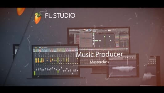 Music Producer Masterclass course