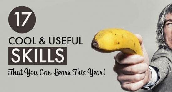 New skills to learn post cover