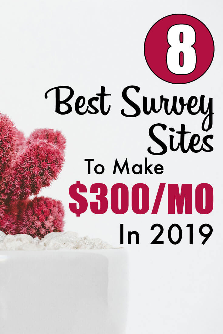 12 Kick-Ass Survey Sites That Pay Through PayPal - Lifez Eazy
