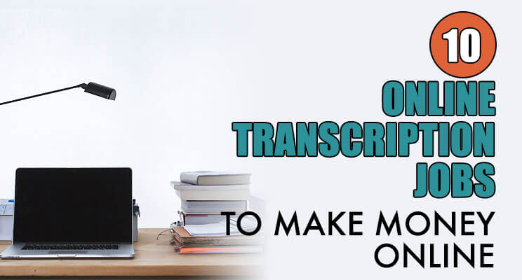 Transcription Jobs Cover