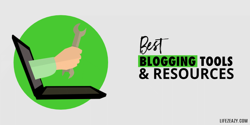 Best Blogging Tools & Resources Cover