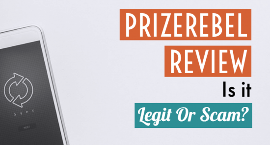 PrizeRebel Review Cover