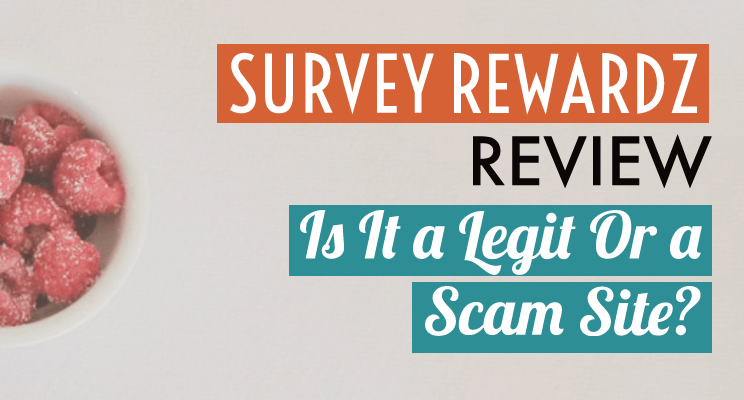 Post cover for Survey Rewardz Review