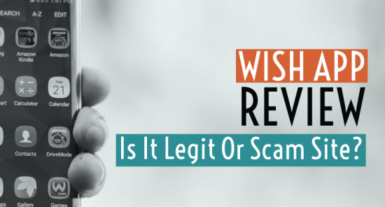 Wish App Review Post Cover