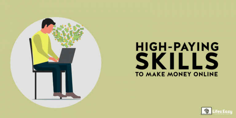 High Paying Skills to Learn to Make Money