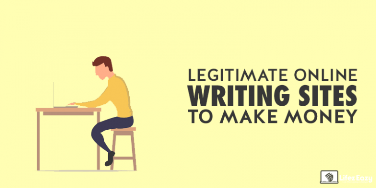 Online Writing Sites That Pay For Writing Articles