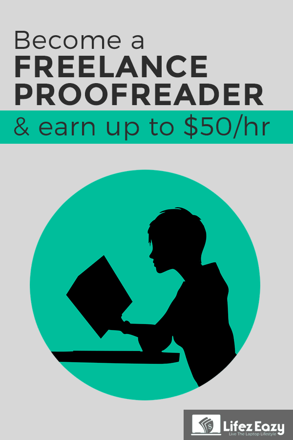 How to become a Freelance Proofreader