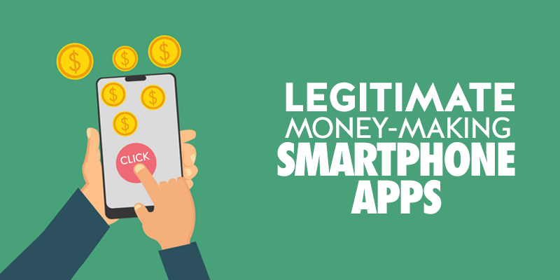 Legit Money-Making Apps