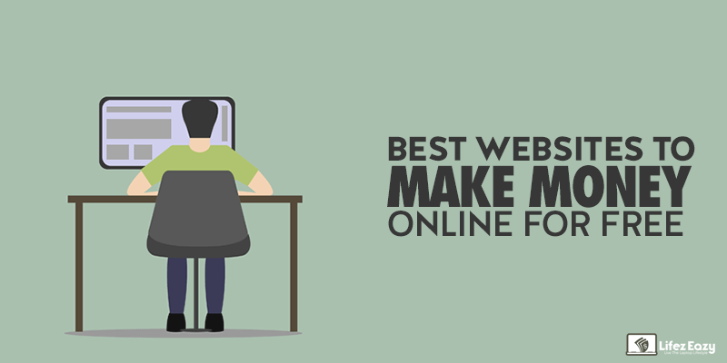 Best websites to make money online