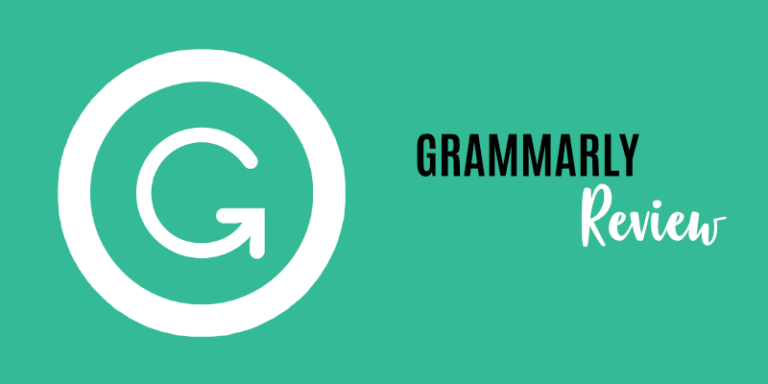 Grammarly Review 2020