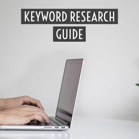 How tp do Keyword research for SEO