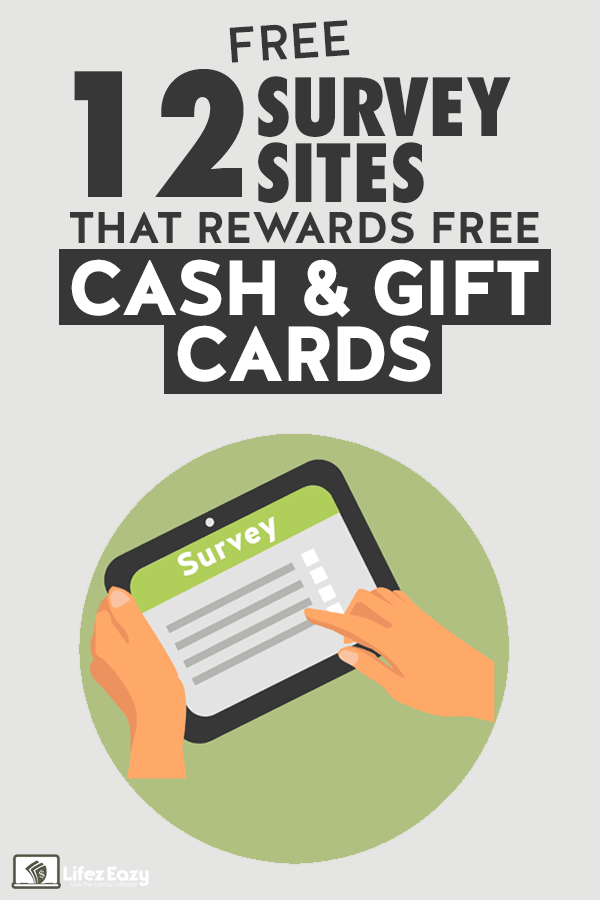 High paying survey sites that pays through PayPal
