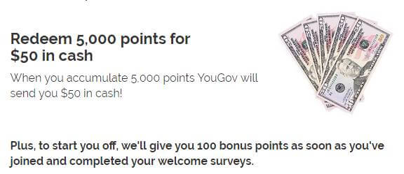 YouGov Rewards