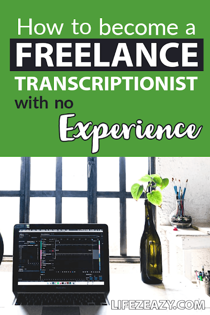 How to Become an Online Freelance Transcriptionist