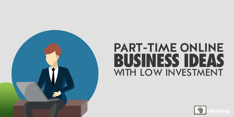 Online business ideas with low investment