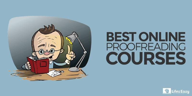 Best Online Proofreading Courses