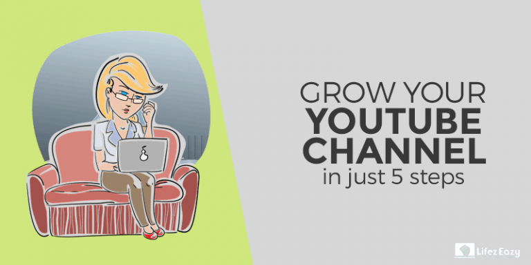 Grow YouTube channel quicker than ever before