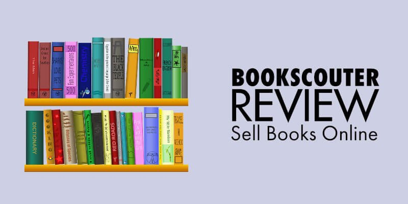 BookScouter Review Cover