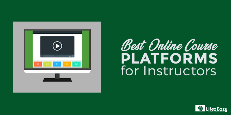Best online course platforms cover
