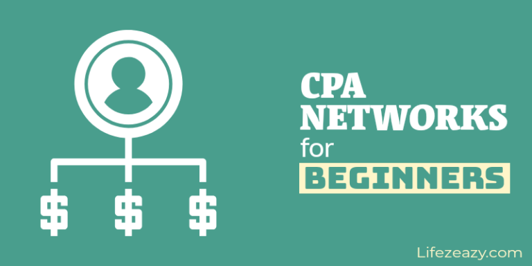 Best CPA Networks For Beginners Cover