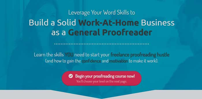 General Proofreading Theory & Practice
