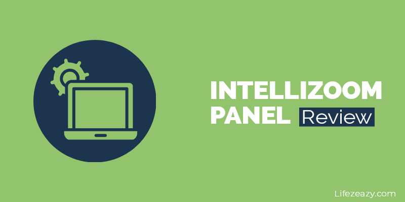 IntelliZoom panel review post cover