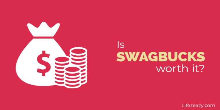 Is Swagbucks worth it post cover