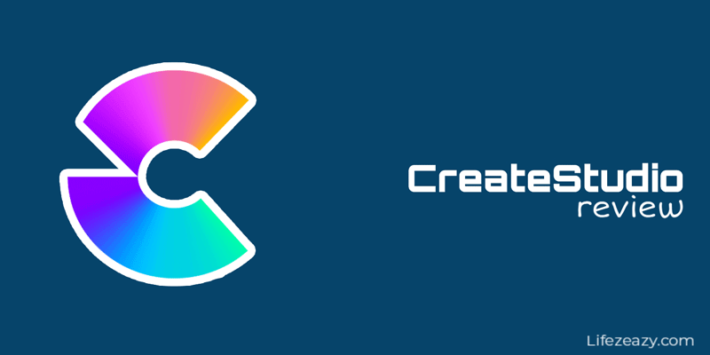 CreateStudio Review