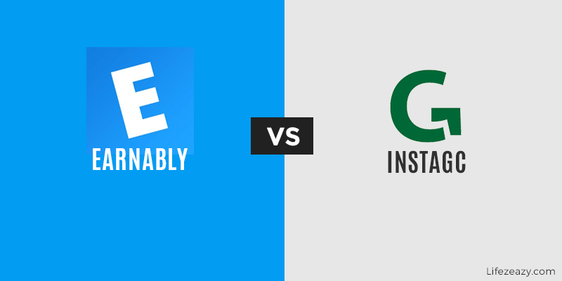Earnably vs InstaGC post cover